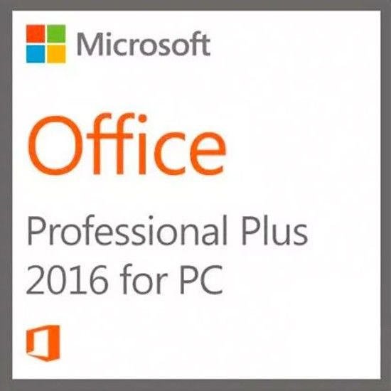 Microsoft Office 2016 Pro Plus For Windows , Microsoft Office Professional 2016 32 Bit 64bit DVD Full Version